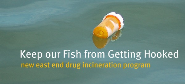 Southold VOICE - new drug Incineration program
