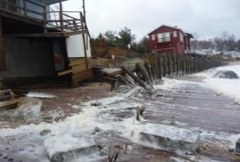 Hashamomuck Cove, Southold, NY
